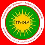 مركز العلاقات الدبلوماسية لحركة المجتمع الديمقراطي
